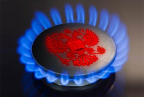 Газпром теснит в газовой войне Норвегию и других поставщиков газа