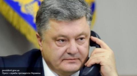 Киев: «Четверка» за разверты…