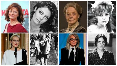 29 известных актрис, которые в молодости были настоящими секс-бомбами