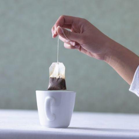 5 причин не выбрасывать чайн…