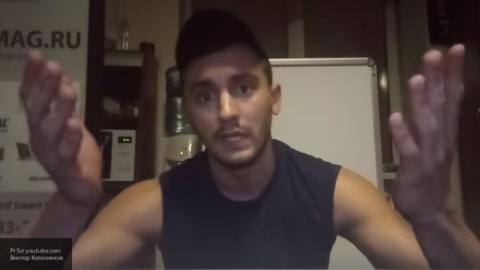 """""""Я никого не предаю, раскройте глаза"""": уехавший в Москву украинец заявил об агрессии соотечественников в Сети"""