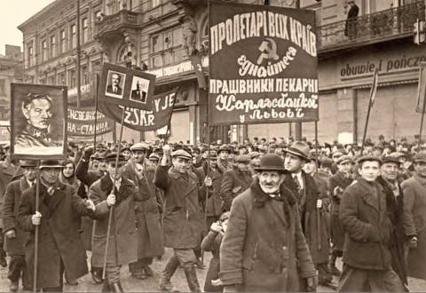 Как зарождалась независимая Украина (глазами очевидца-некоммуниста)