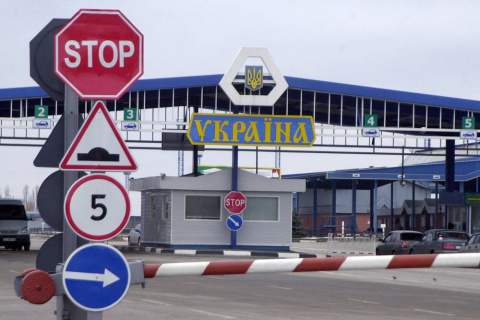 Запрет транзита Украиной