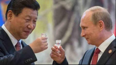 Китай ответил на заявления С…