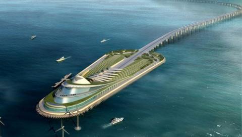 Масштабные строительные проекты, меняющие облик нашей планеты