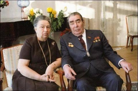Виктория Брежнева: чем запом…
