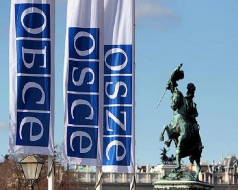 ОБСЕ де-факто признала Крым …