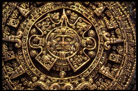 Народ майя и шесть его нераз…