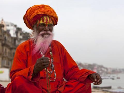 Индийские мудрецы рекомендую…