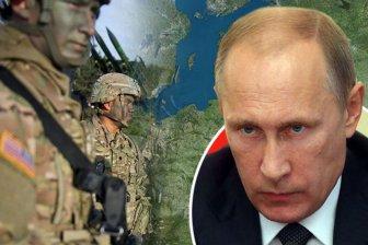 «Минск» превращают в «Мюнхен» — Запад решился напасть на Россию