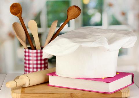 5 книг по кулинарии, которые точно научат вас готовить