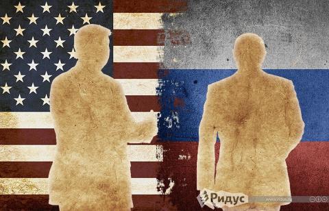 О чем Путин и Трамп собирают…