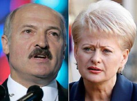 Белоруссия пообещала открыть…