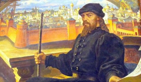 Заговор против России и Руси. Революционная ситуация 1504 г.