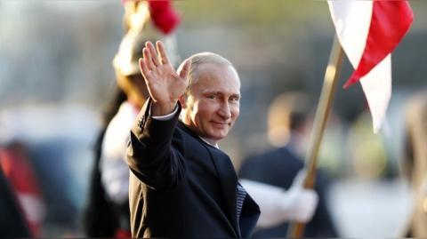 Обозреватель Hill: Россия не…