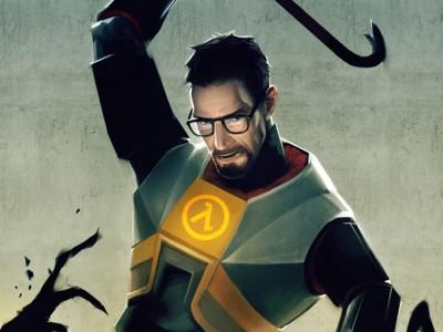 Умелец изменил Half-Life 2 д…