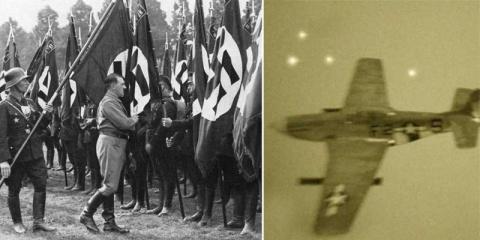 15 загадок Второй мировой войны