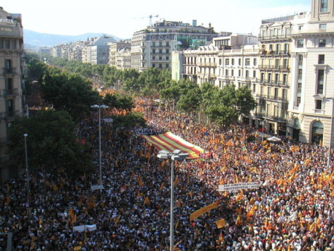 Власти Каталонии «не будут о…