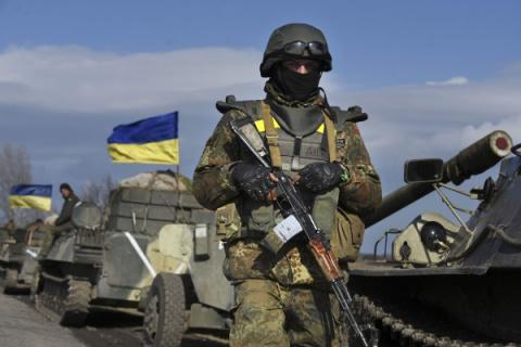 В рядах ВСУ на Донбассе раст…
