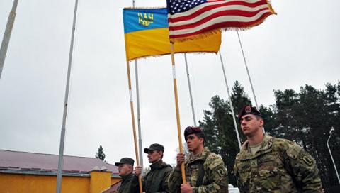 Названа причина смерти американского военного во Львове