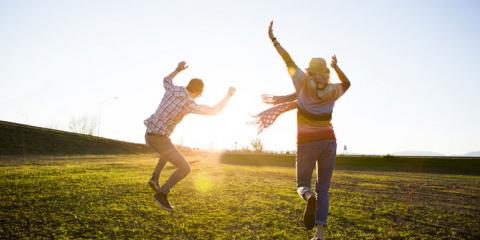 Три способа повысить своё состояние счастья