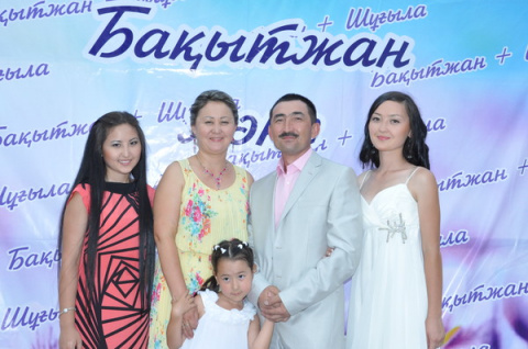Орал Кульджабаев
