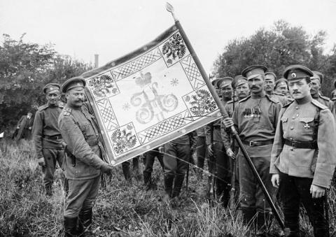 Как Николай II втянул Россию…