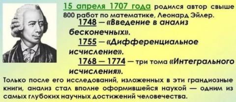Секта современных математиков (13 фото)