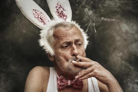 Поменял старуху на молодуху — последствия. Они очевидны всем и невооруженным глазом