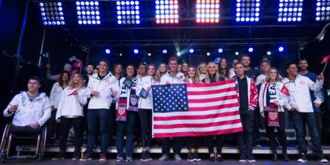 Олимпийская сборная США не едет в Южную Корею