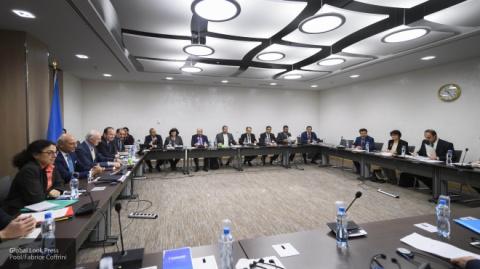 Эксперт сомневается в результативности седьмого раунда межсирийских переговоров в Женеве
