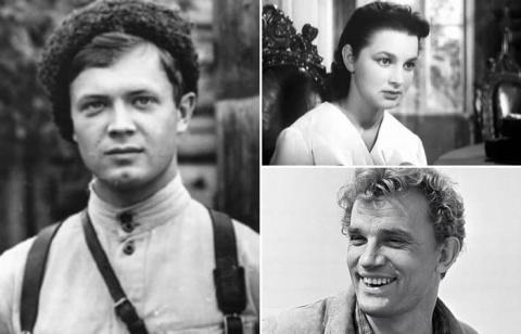 Последний дубль: 3 советских актера, которые погибли во время исполнения трюков