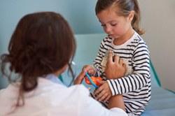 Детское здравоохранение долж…