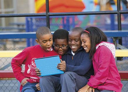 Microsoft представила школьный поисковик без рекламы