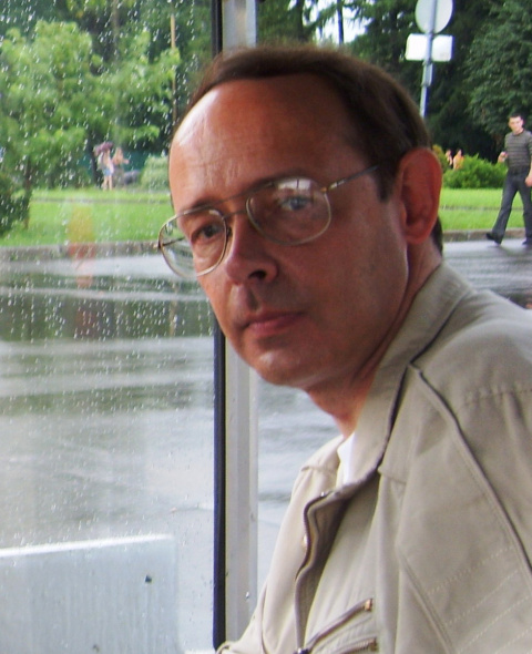 Vlad Zhar
