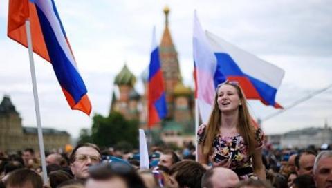 Партия власти изобрела «панацею» от развала России