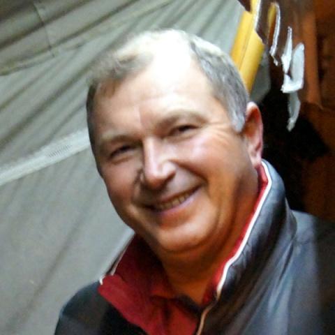 Сергей Грузинский
