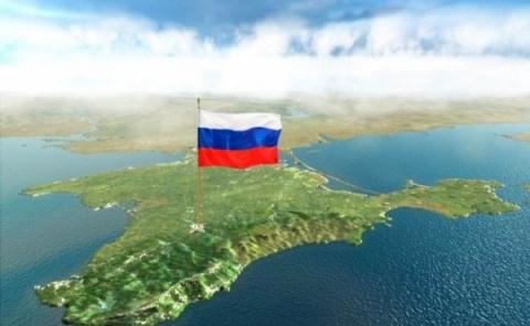В украинском стане признают невозможность возвращения Республики Крым