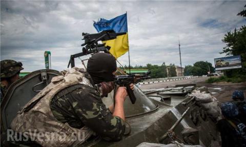 Вассерман: Америка снова обещает вооружить Киев — но это не поможет