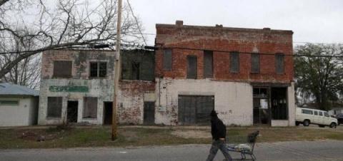 ООН потрясена бедностью США