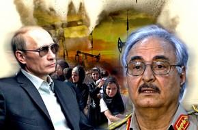 Как при Каддафи: что Москва …
