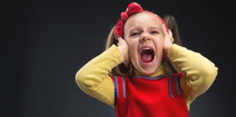 8 советов, как бороться с детскими истериками … и чему они могут научить вас и ребёнка