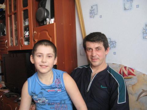 Вячеслав Шагаев