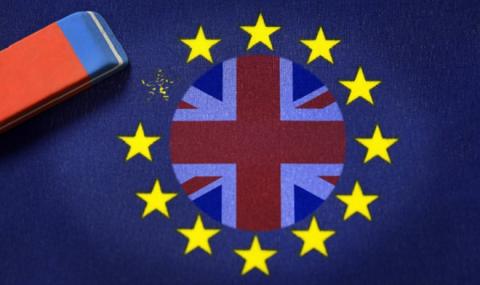 Евросоюз развалится быстро и жестко