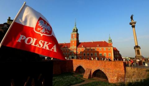 Польша «объявила войну» России и ЕС