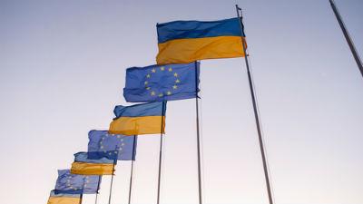 Украина получит 500 млн евро…