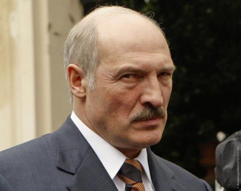 Лукашенко усиливает границу …
