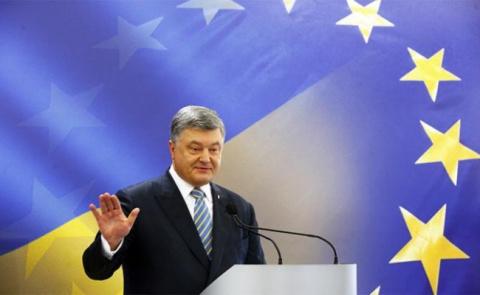 Порошенко предал интересы Европы