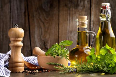 Секреты и рецепты приготовления ароматного растительного масла