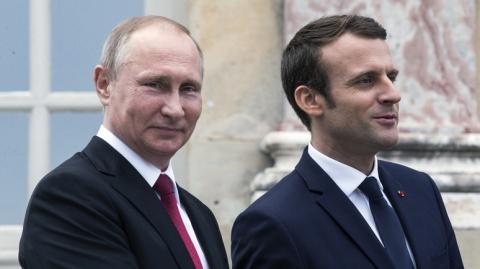 Les Echos: французские сенат…